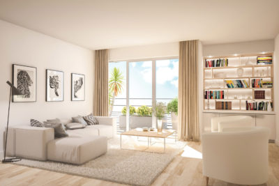 Appartements à Vendre Antibes Cosy Corner