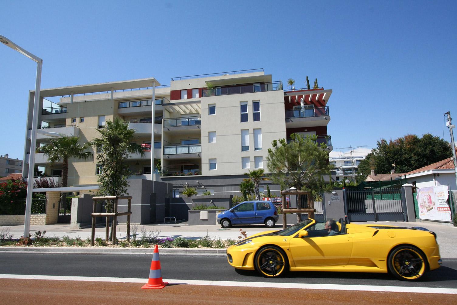 Appartements à Vendre Cannes la Bocca